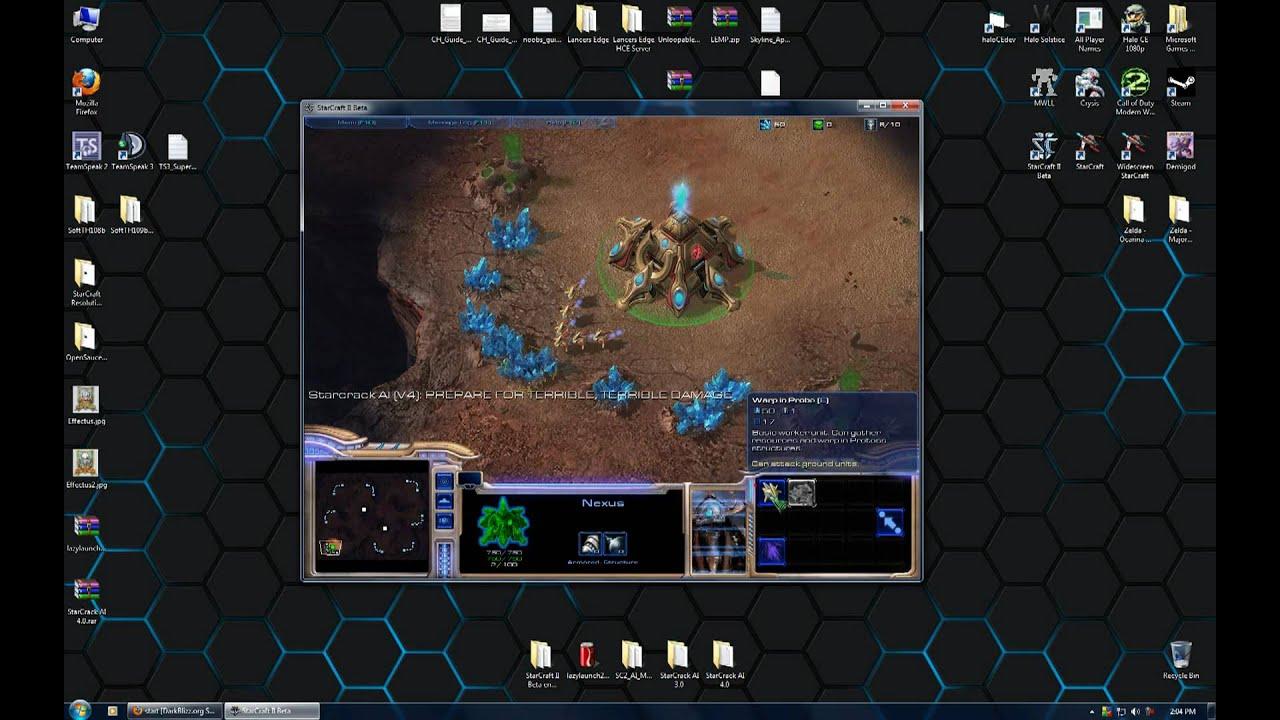 Starcraft 2 wings of liberty matchmaking