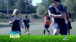 UP Original Movie: My Dad's A Soccer Mom