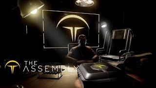 The Assembly - PC Megjelenés Trailer