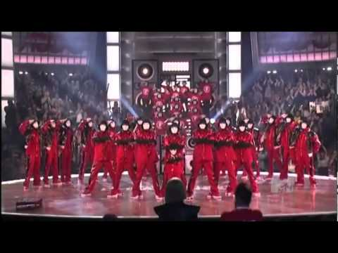 "Jabbawockeez ABDC Season 6 ""The Finale"" America's Best Dance Crew Season of the Superstars"