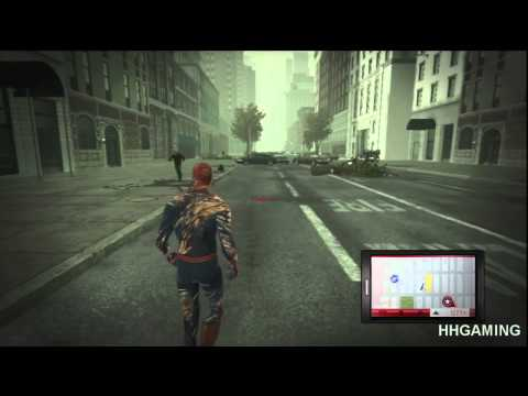 the amazing spiderman walkthrough - part 19 HD no commentary gameplay spider-man PS3 spider man game
