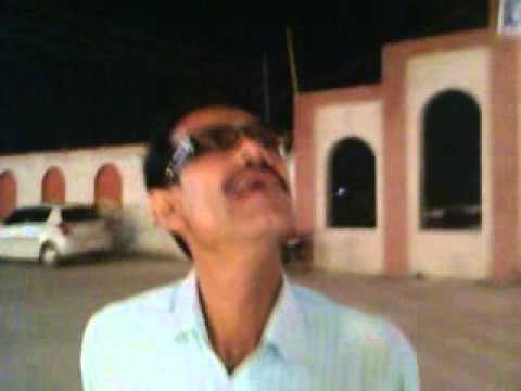 NAJMI IQBAL,MANSOOR&AGHAZ IN RAMPUR NUMAISH 16.3.2014 PART4
