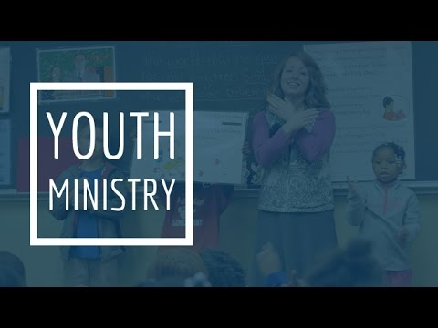Youth Ministry - Pitfalls of a Youth Pastor, Part 1 (Pastor Wolvin)