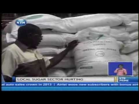 Sugar market to open up to competition