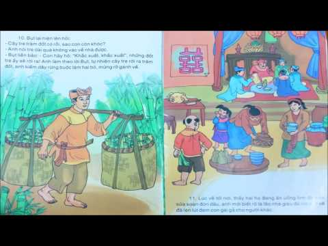 Cay tre tram dot - Truyen co tich Viet Nam hay nhat