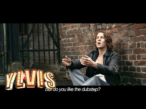 Thumbnail of video jaja 5: Ylvis - Someone Like Me [Official music video HD]