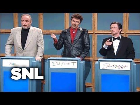 Celebrity Jeopardy! (Saturday Night Live) - Wikipedia