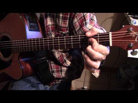 how to play renegade by styx on guitar