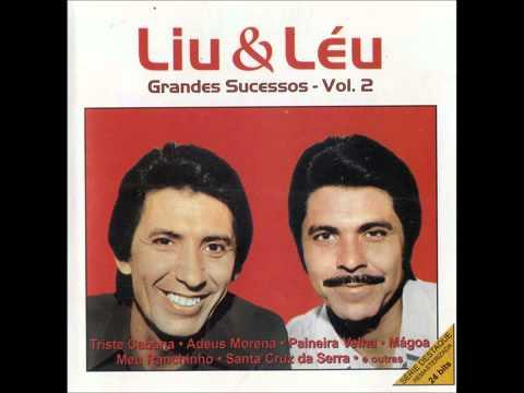 Liu e Léu - Retrato do boi soberano