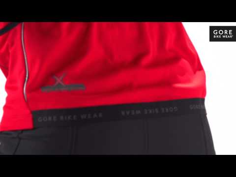 ALP-X Shorts+ by GORE BIKE WEAR®