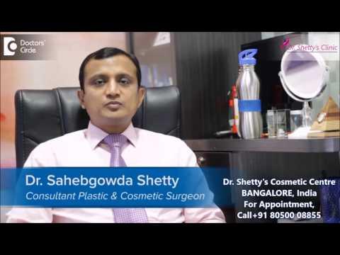 Scar Revision Removal Surgery Treatment - WhatsApp 8050008855 - Bangalore
