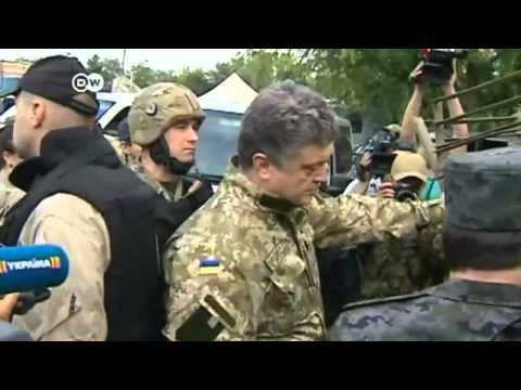 Ukraine: fighting reported during ceasefire | Journal