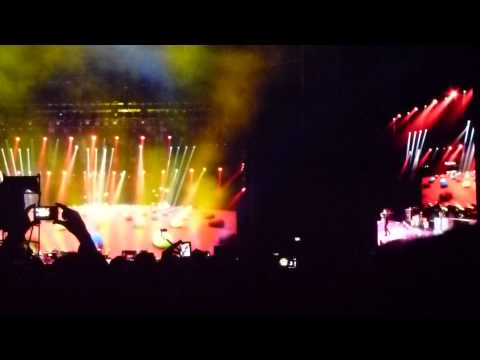 Paul McCartney Uruguay 2014 Eight Days A Week ( Out There Tour)