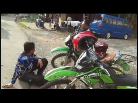 My adventure at Hambalang  part 1