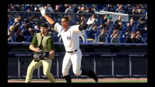 MLB® 15 The Show™Yankees Opening Day