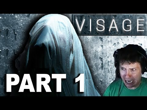 VISAGE - THIS GAME IS SCARY