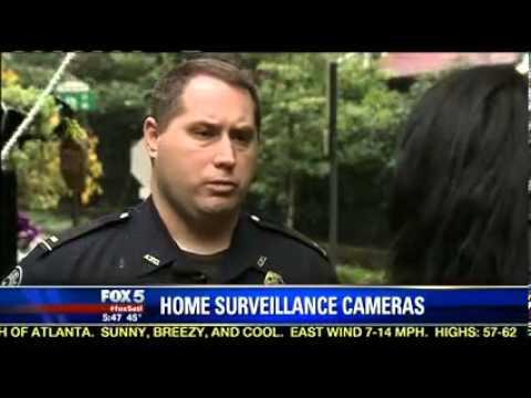 Fox_Home Surveillance Helps Catches Criminals