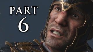 Ryse Son Of Rome Gameplay Walkthrough Part 6 The King