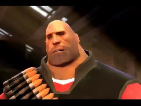 Team Fortress Ы
