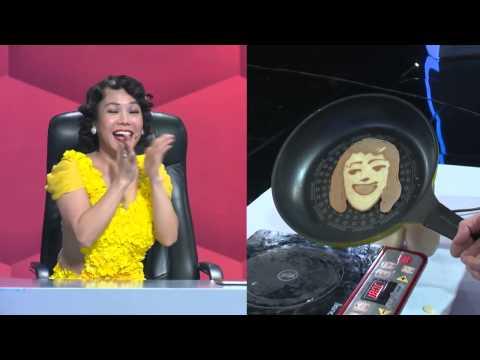 NGƯỜI BÍ ẨN 2015 | ODD ONE IN VIETNAM - TẬP 5 - MINH KHANG & THÚY HẠNH - FULL (12/4)