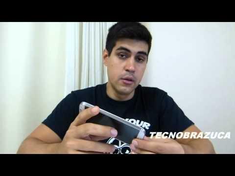 MWC 2014: comentando Samsung Galaxy S5 e Sony Xperia Z2