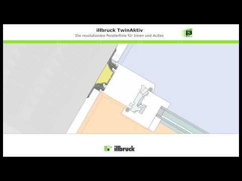 Tremco illbruck TwinAktiv - eksploatacja