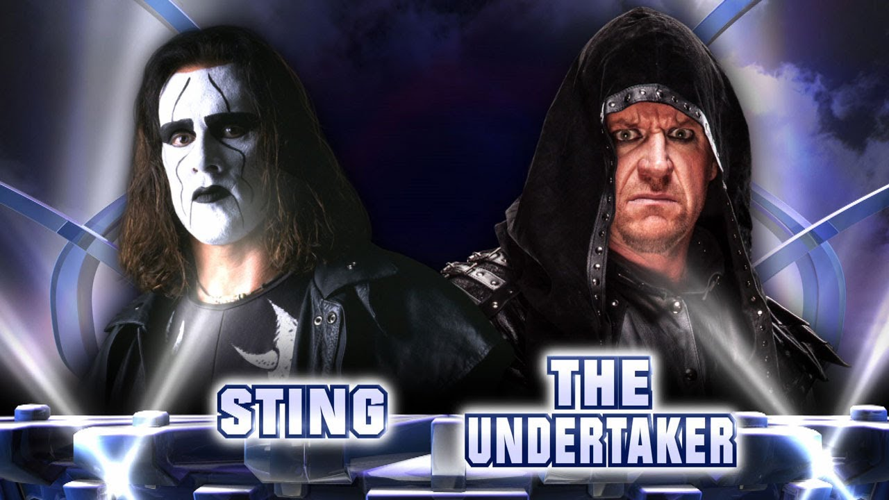 sting says he could still have a good match with the undertaker