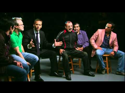 Face Off with Max Kellerman: Manny Pacquiao vs Juan Manuel Marquez