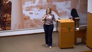 SIMPLES NACIONAL – ALTERAÇÕES PARA 2018 – Curso realizado pela instrutora Joyce Scoto na sede do CRC/PR – Parte 4
