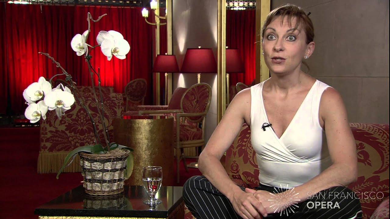 natalie dessay cleopatra video youtube