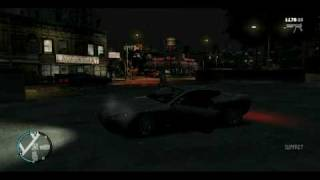 GTA IV Cheats Codes [GFX-ProudLy.fr]
