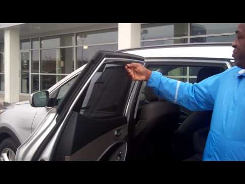 2014 Hyundai Santa Fe Sport | Tameron Hyundai | Larry Johnson, New Car Sales