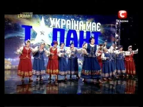 Гурт Забава на Україна має талант