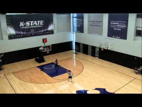Unbelieveable Shooting Skill by Laurie Koehn
