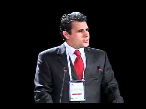Trecho da palestra ''Coragem política de liderar mudanças transformadoras'' de Luiz Felipe D'Ávila