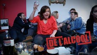 """""""La Normalitude de l'Alcool"""" (Episode 13) - Valentine Féau"""