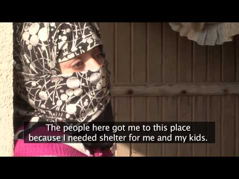 Lebanon: Desperately Seeking Shelter