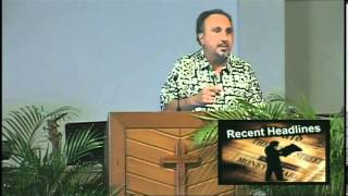 Mid-East Prophecy Update- March 9th, 2014