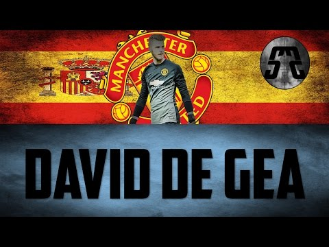 David de Gea |Best Saves| Manchester United - 2013/2014 Review HD