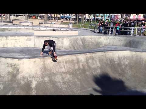 Emblem3 at Venice Skate Park