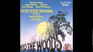 Into The Woods Part 7 Agony