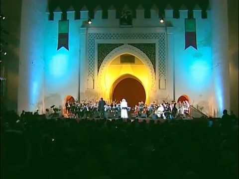 محمد عبده في مهرجان فاس