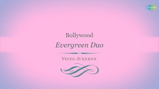 Evergreen Hit Duets Bollywood Hindi Movie Songs Video