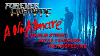 """A Nightmare On Elm Street"" Movie Retrospective Forever"