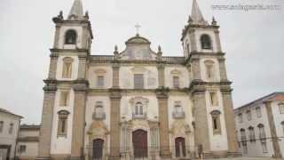 Caminhada pelo Centro Histórico de Portalegre (Portalegre)