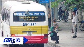 Cần 'xóa sổ' xe buýt nhái tại Hà Nội | VTC