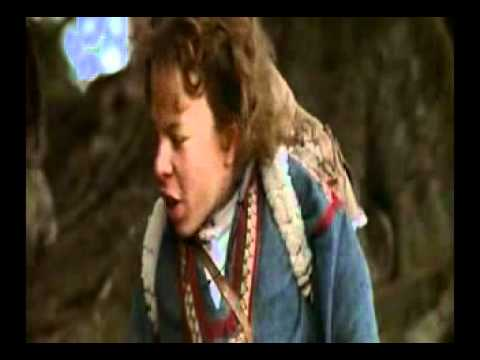 Willow La Pelicula - 05 Parte (Audio Latino)