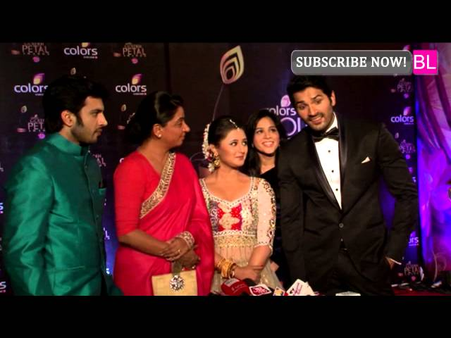 Colors Golden Petal Awards | Uttaran