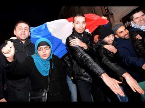 France Considers Banning Anti Jewish Comedian Dieudonne