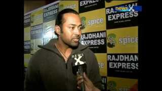 Leander Paes makes Bollywood debut with Rajdhani Express